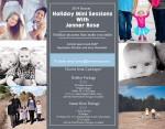 2014 Holiday Mini Sessions! {Orange County Family Photographer}