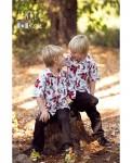 The N Family {Orange County Family Photographer}