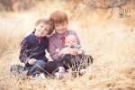 The P Family {Orange County Family Photographer}